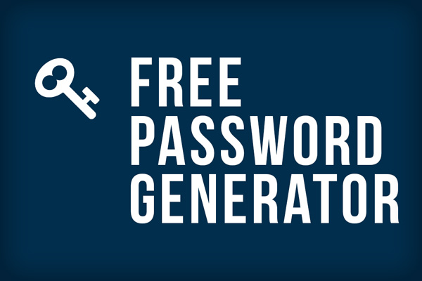 Free Password Generator Website by AMZ IT Solutions