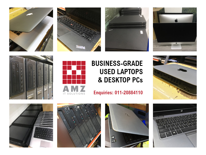 Premium Used Computers For Sale